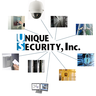 Systems Integration - Unique Security