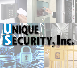 Unique Security Inc